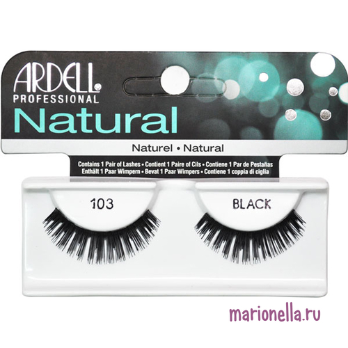Ardell, Fashion Lash № 103